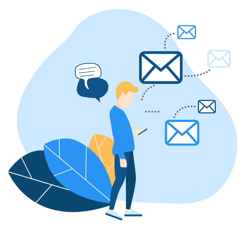 Email Clients Yourself